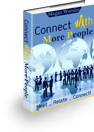 Connect With More People | Smart eBooks | Scoop.it