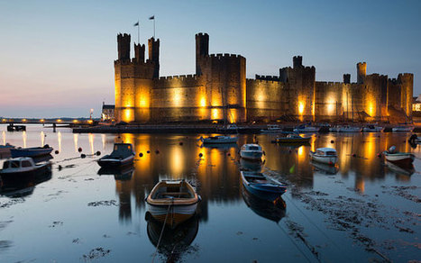 Britain's 20 most accessible tourist attractions  - Telegraph | Accessible Tourism | Scoop.it