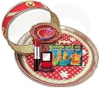 Top 5 Karwa Chauth Gift Ideas that Will Make Her Fall in Love with You Again! | Gifts Ideas For Indian Festival | Scoop.it
