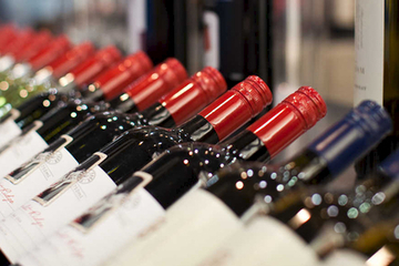 Wine makers told to put low-abv brands on beer shelf | Autour du vin | Scoop.it