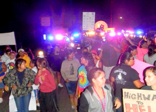 With Indigenous Land on the Line, Tar Sands Protests Escalate in Idaho | EcoWatch | Scoop.it
