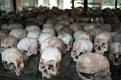 """Trois questions à Rémi Lainé, coréalisateur de """"Khmers rouges, une simple question de justice"""" - Télévision - Télérama.fr   Khmer   Scoop.it"""