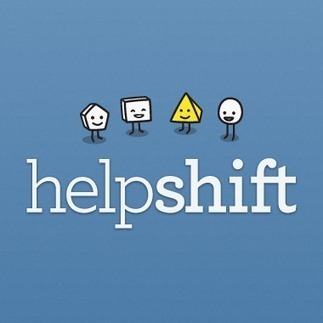 Helpshift - The customer support help desk for native apps   iOS development - Objective C - Coding   Scoop.it