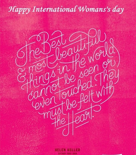 25+ Best Images on Happy Women Day | Funlava.com | Fun And Life | Scoop.it