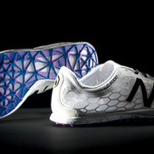 New Balance Adopts 3D Printing To Create Hyper-Customized Track Shoes | 3D Printing - What could the Future Offer? | Scoop.it