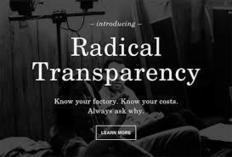 In Business, Transparency Wins | Open-Book Management | Scoop.it