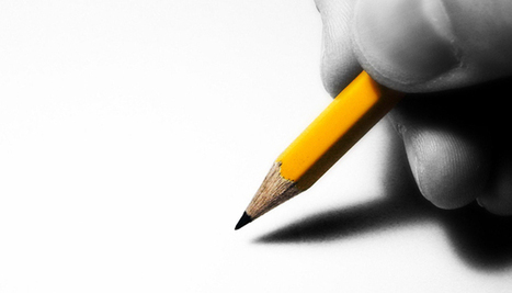 Prendre des notes à la main est plus efficace qu'au clavier - Cerveau et Psycho | neuroscience- éducation | Scoop.it