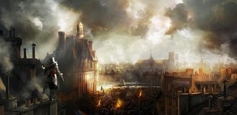 L'Histoire fait date dans le jeu vidéo - Histoire - France Culture   -thécaires   Espace musique & cinéma   Scoop.it