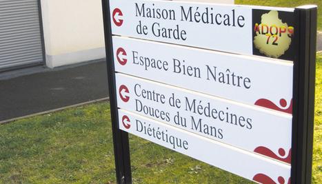 Une clinique dit oui  aux médecines douces   Santé et bien-être   Scoop.it