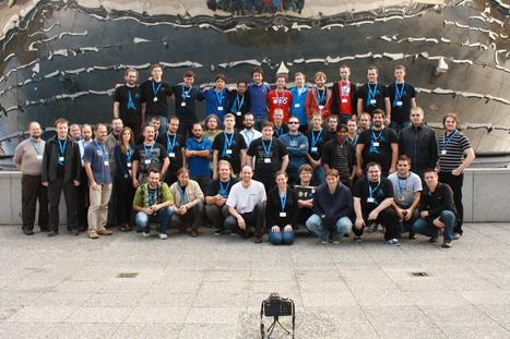 FUDCon Paris 2012 – review | Christos Bacharakis | FOSS in Greece | Scoop.it