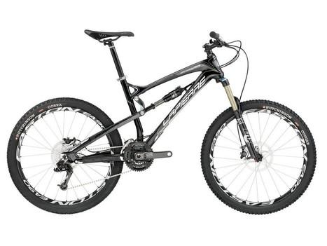 LAPIERRE ZESTY 914 MOUNTAIN BIKE 2012 - FULL SUSPENSION MTB | Zilla Bike Store | Scoop.it