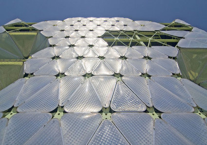 Media-ICT, Barcelona, Spain - Cloud 9 | Green Architecture | Scoop.it