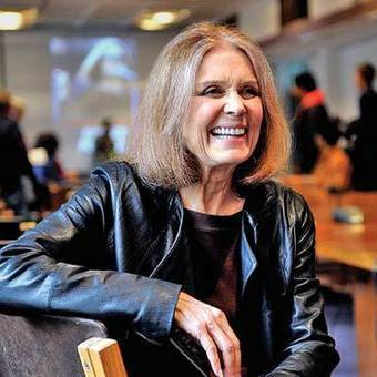 Prostitution is commercial rape, says Gloria Steinem | www.dnaindia.com | #Prostitution : Enjeux politiques et sociétaux (French AND English) | Scoop.it