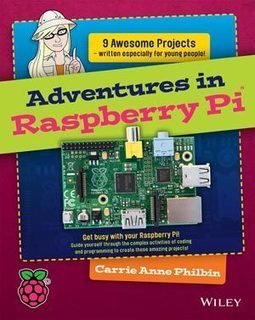 The Pi Hut Newsletter #40 - Adventures in Raspberry Pi | Raspberry Pi | Scoop.it