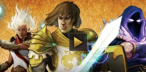 Game On: Physics Teacher Creates World of Classcraft | K-12 Connected Learning | Scoop.it