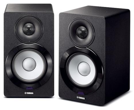 Test Yamaha NX-N500 : une paire d'enceintes sans-fil pour audiophiles presque professionnels | ON-TopAudio | Scoop.it