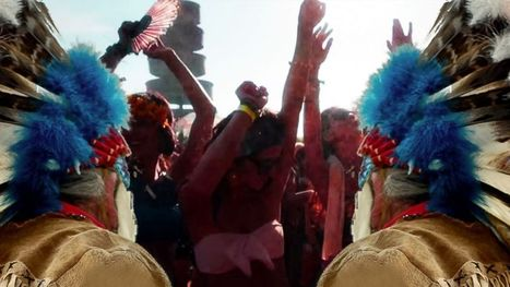 Finally a Music Festival Bans Native American Headdresses | 500 Nations | Scoop.it