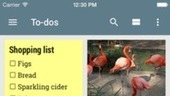 Google Keep : l'appli bloc-notes sur iOS | Prise de notes numériques | Scoop.it