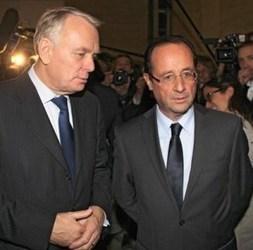 The Ayrault Government: Who Will Make It In?   Sister Republic   Les restaurant coopératif : l'avenir de nos écoles   Scoop.it