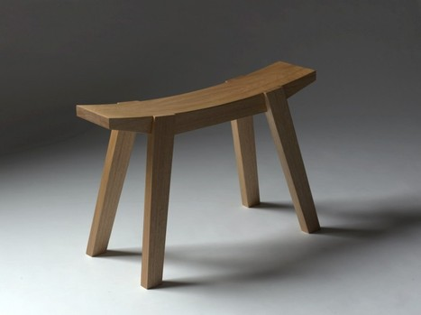 Design Tasmania | Tasmanian Oak, Unlimited | design exhibitions | Scoop.it