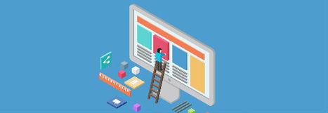 10 bonnes pratiques d'ergonomie web identifiées sur 5 sites e-commerce exceptionnels   Blog Business / WebMarketing / Management   Business   Webmarketing   Management   Scoop.it