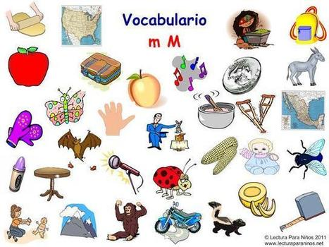 Mommy Maestra: New Freebie from Lectura Para Niños | LECTURA Y FAMILIA | Scoop.it