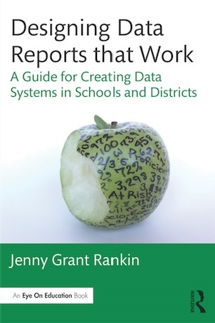 NEW BOOK: Standards for Reporting Data to Educators | Education Data & Edtech | Scoop.it