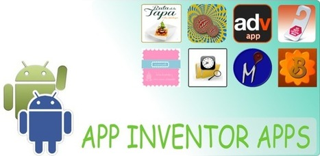 App Inventor España - Tu App Inventor | android creativo | Scoop.it