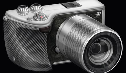 Hasselblad Lunar steigt im Systemkamera Markt ein | Camera News | Scoop.it