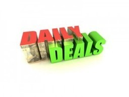 Social Media Trends For Marketers In 2013 (Daily Deal Sites 80% Down?) | digitalNow | Scoop.it