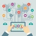 Web et réseaux sociaux : les chiffres clés / Blog Groupe 361 | Les chiffres clés du web marketing | Scoop.it