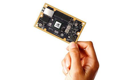 Nvidia vient de présenter un ordinateur de la taille d'une carte de crédit | Sciences & Technology | Scoop.it