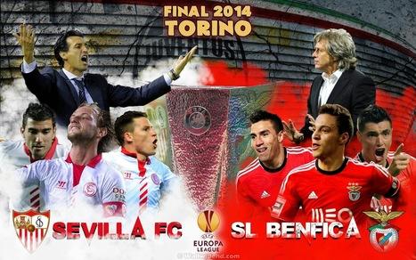 ¡El Sevilla gana la Europa League tras imponerse al Benfica ¡Qué gran final!. Sevilla - Benfica 4-2 (Video) | Noticias Online | Scoop.it