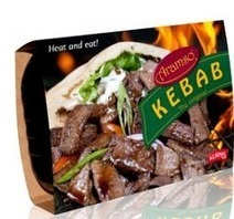 Pork in the kebab!   Food Analysis and Nutrition   Scoop.it