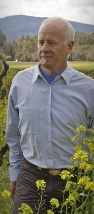 Interview: Bo Barrett of Chateau Montelena | Vitabella Wine Daily Gossip | Scoop.it