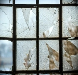 The Broken Windows Theory of Technical Debt - MindTheProduct | Managing Technical Debt | Scoop.it