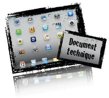 Freewares – Guide technique de déploiement d'un parc d'iPad en ... | Tice et Tice | Scoop.it
