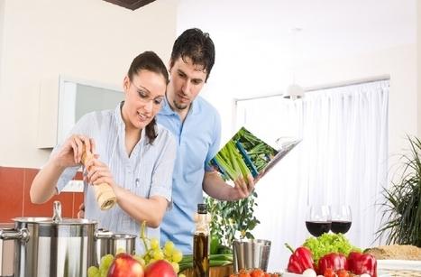 Fem Enkla Sätt Att Förbättra Din Matlagning På | Education | Scoop.it