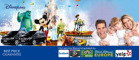 ::transfer's Blog:: How to Travel from CDG to Disneyland - Indyarocks.com | Charles de gaulle to disneyland transfers | Scoop.it