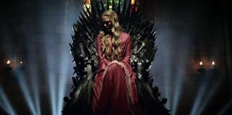 Sexe, politique et travail: comment Game of Thrones peut vous aider | Archivance - Miscellanées | Scoop.it