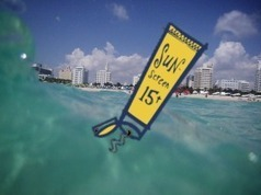 Could Your Sunscreen Be Harming Ocean Life? | Sustain Our Earth | Scoop.it