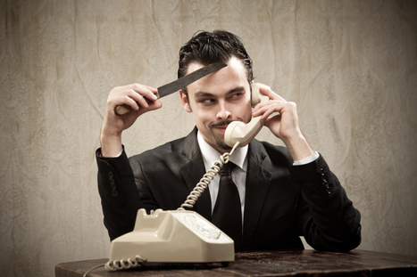 How to Make Cold Calling Easier | Exceptional Wedding Thoughts | Scoop.it