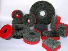 When Are Abrasive Brushes Used? | Brush Supplier  | Scoop.it