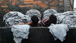 Bangladesh: Tanneries Harm Workers, Poison Communities | Human Rights Watch | Ethical Fashion | Scoop.it