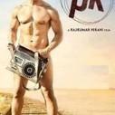 Leaked : Aamir Khan's Nude Poster From Peekay (PK)   justbollywood   Scoop.it