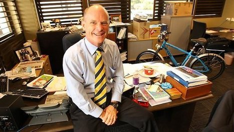 Unions fight Campbell Newman's industrial relations changes   BCT: Industrial Relations   Scoop.it