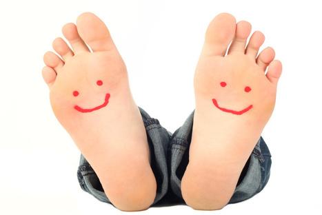 Comment choisir ses chaussures ? | Pasolo, solutions anti-dépendance | Scoop.it