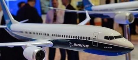 Boeing se lance dans la confection d'un téléphone ultra-sécurisé | Innovations, telecommunications, breakthrough | Scoop.it