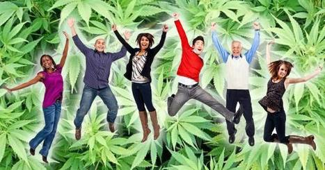 HUGE VICTORY! Federal Court Bans Govt from Prosecuting Medical Pot Users and Growers | Community Village Daily | Scoop.it