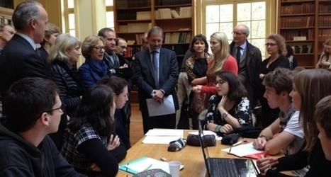 Geneviève Fioraso veut rassurer les écoles d'ingénieurs. Et après ? | Enseignement Supérieur et Recherche en France | Scoop.it